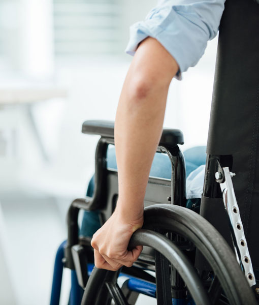 Accident Victim Needing A Phoenix Personal Injury Lawyer