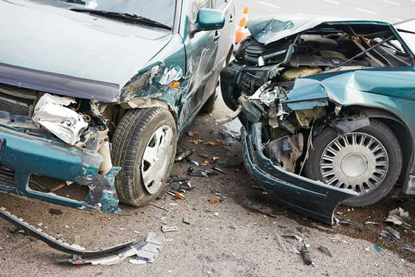 Car Accident Requiring a Personal Injury Lawyer in Phoenix, Arizona