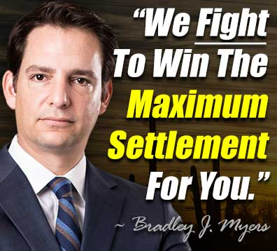 Phoenix Personal Injury Attorney Who Fights For The Maximum Settlement