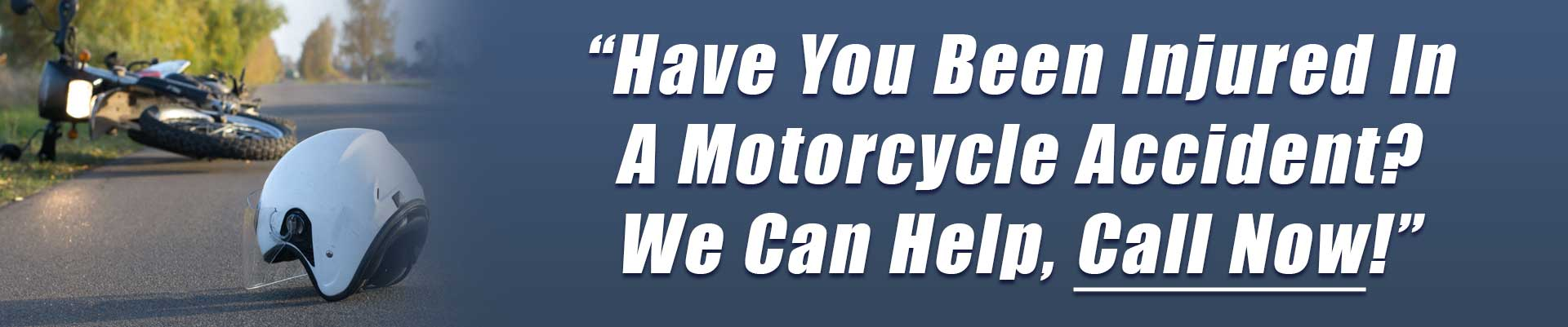 Phoenix Motorcycle Accident Lawyer