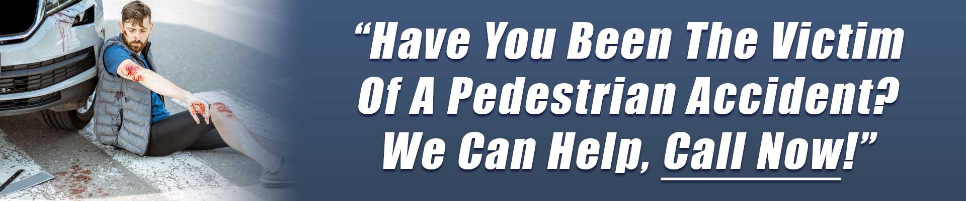 Phoenix Pedestrian Accident Lawyer