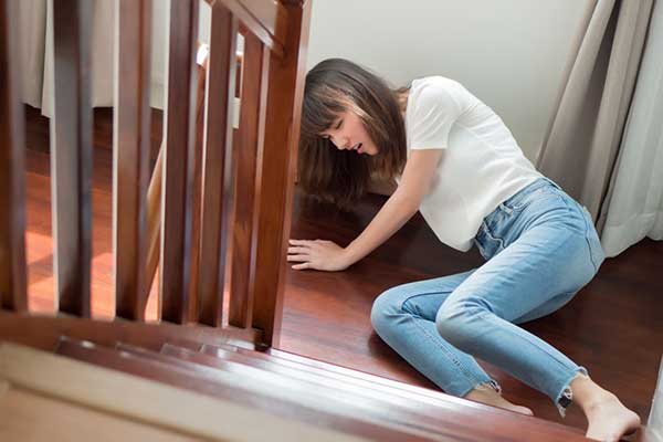A Slip and Fall Accident Requiring a Personal Injury Lawyer in Phoenix, Arizona