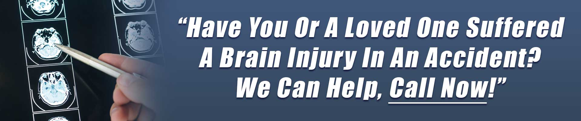Phoenix Traumatic Brain Injury Lawyer (TBI)